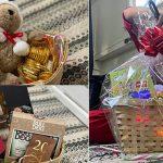 Find out best Christmas Gift Baskets Designer