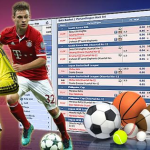 Tips for beginners for sports betting